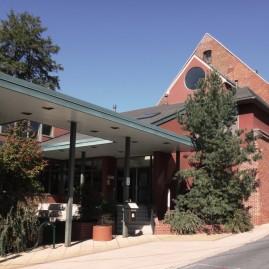Community Mennonite Church of Lancaster
